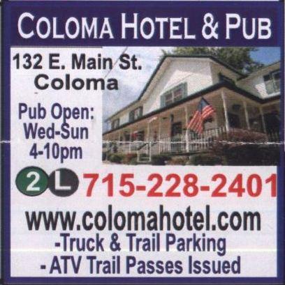 Coloma Liquors